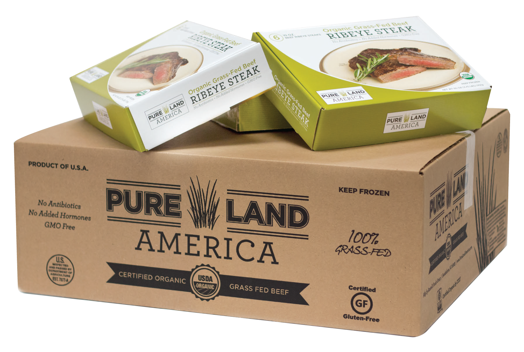 organic grass fed ribeye steaks delivery to grocery store