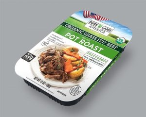 buy pureland america organic grass fed pot roast in au jus